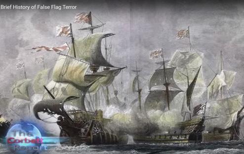 Varen met valse vlag